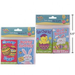 Easter Card Games ~ 2 per pack