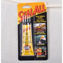 Seal-All Adhesive ~ 29.7ml tube {1oz}