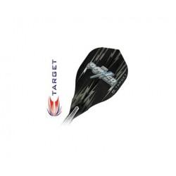 Target Power Vision-Edge Flights ~ Power - Black