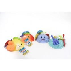 Sea Animal Molds with Tools ~ 5 piece set