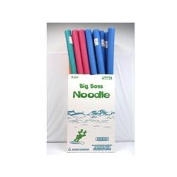 """Jumbo Pool Noodle - 56"""" x 3"""" ~ 24 per display"""