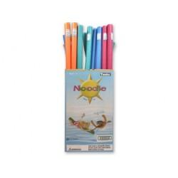 "Pool Noodle - 56"" x 2.5"" ~ 40 per display"