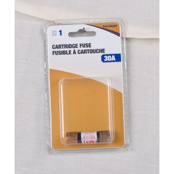 "Cartridge Fuse 2"" ~ 30AMP"