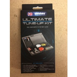 Winmau Ultimate Tune-Up Kit