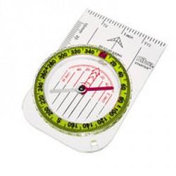Silva Starter 1-2-3 {Hi-Vis} Clear Compass