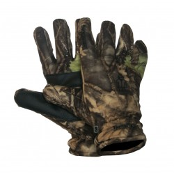 Camo Waterproof Hunting Gloves