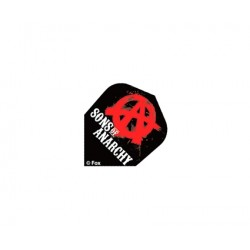 Sons of Anarchy ~ Red Symbol
