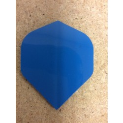 Polyester Flights ~ Blue Standard