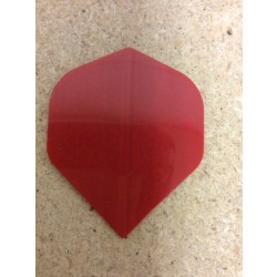 Polyester Flights ~ Red Standard