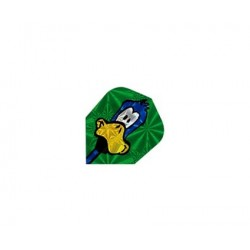 Dartworld Broken Glass ~ Duck