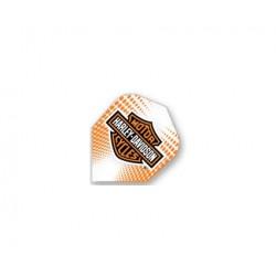 Harley Davidson Flights ~ Emblem
