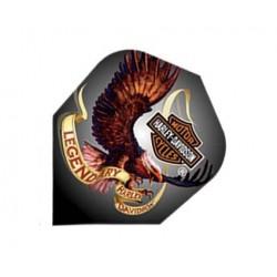 Harley Davidson Flights ~ Legendary