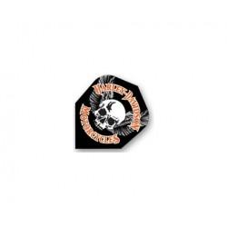 Harley Davidson Flights ~ Skull