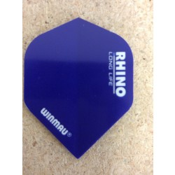 Rhino Flights ~ Blue