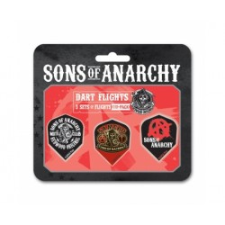 Sons of Anarchy ~ Tri-Pack