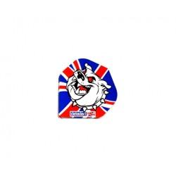 Pentathlon Flight ~ Bull Dog