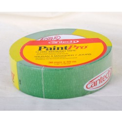 """Cantech PaintPro Green Tape ~ 1-1/2"""""""