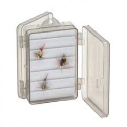 Small 2-Sided Foam Fly Box