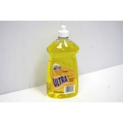 Ultra Dishwashing Liquid ~ Lemon