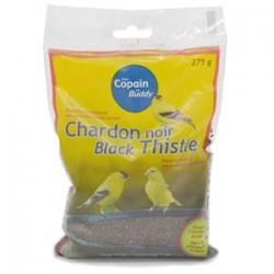 Black Thistle Bird Seed ~ 275gram bag