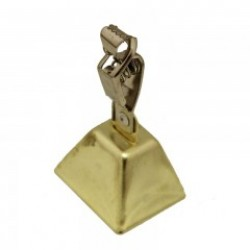 Compac Clip On Square Fishing Bell