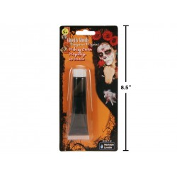 Halloween Black Make-Up Cream ~ 1oz tube