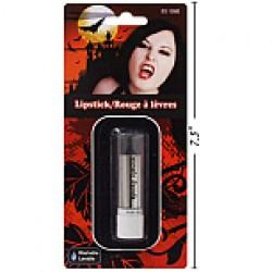 Halloween Black Lipstick