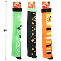 Halloween Adult Knee Socks