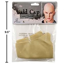 Halloween Adult Bald Cap