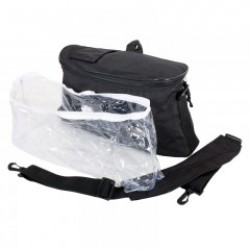 Compac Nylon Bag with Removable Liner