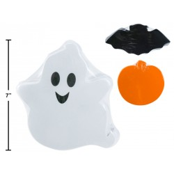 Halloween Foam Shapes ~ 20 per pack
