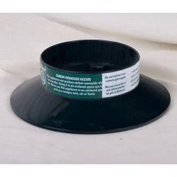 Yanes Propane Cylinder Base ~ Plastic