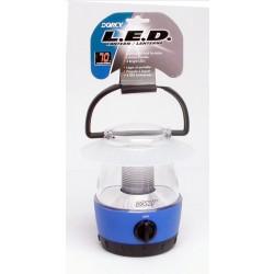 Dorcy 4 LED Mini Table/Area Lantern