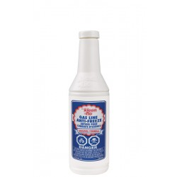 "Kleen-Flo ""Original"" Gas Line Anti-Freeze ~ 150ml bottle"