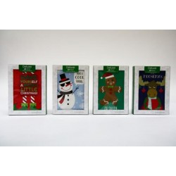 Christmas Boxed Cards ~ 12 per pack
