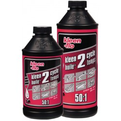 Kleen-Flo 2 Cycle Oil ~ 250ml bottle