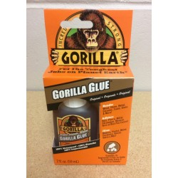Gorilla Glue Original ~ 2oz Bottle