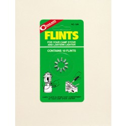 Coghlan's Flints ~ 10 per pack