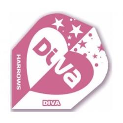 Diva Flights ~ Diva Heart