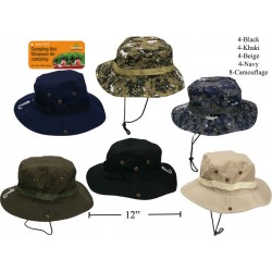 Adult Tiley Style Hat