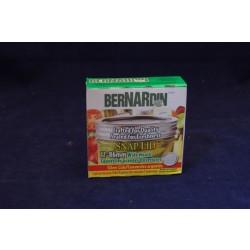 Bernardin Wide Mouth Lids Only ~ 12 per pack