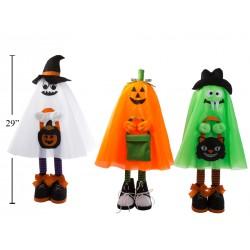 """Halloween Standing Characters ~ 26""""T"""
