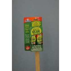 Elmer's Earth Friendly Glue Stick ~ 2 x 20 gram