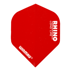 Rhino Flights ~ Red
