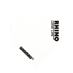 Rhino Flights ~ White
