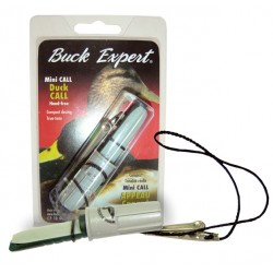 Buck Expert Mini Duck Call - Hands Free