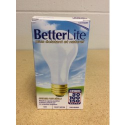 Tri-Light Lightbulb - 50/100/150W ~ 1 per pack