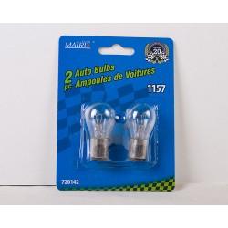 Auto Bulbs #1157 ~ 2/pk