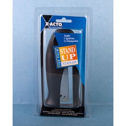 X-Acto Palm Stapler ~ Stand Up Design