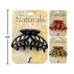 Naturals Hair Clip ~ 1 per pack